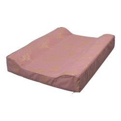 Filibabba Przewijak 62 x 50 x 10 cm Air Baloon Dusty Rose