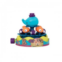 B.Toys Whirly Whale...